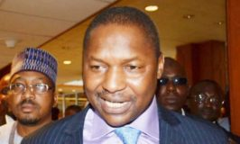 Why I Referred to Recovered Loot as 'Abacha Assets'  -Malami