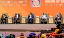 """""""Africa's Development Agenda Must Prioritise Job Creation, Inclusive Growth and Gender Diversity for Peace and Stability on the Continent"""", Tony Elumelu Says at Dakar Forum"""