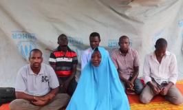 Buhari Condemns Killing of Aid Workers in Borno