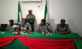 Apapa Customs Command Rakes Revenue of N413bn Surpass 2019 by N372bn