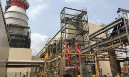 55MW power plant set for test run in Edo