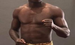 GOtv Boxing Night 20: Godzilla Vows to Win WBF Title for Nigeria