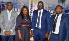 FMDQ affirms its commitment to tackles housing development - Onadele