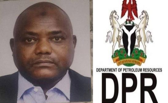 Sarki Auwalu takes over from Ahmed Shakur at DPR as Director