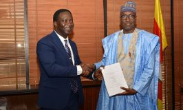 NNPC, Chevron Execute Agreements Over Escravos Gas-to-Liquid Project