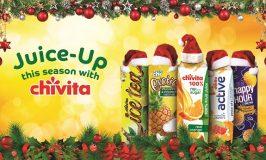 "Chivita Unveils ""Juice Up this Season with Chivita"" Campaign"