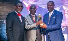 SAHCO MD/CEO WINS LEADERSHIP AWARD AT 2019 LaPRIGA