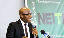 NEITI: FG, Others Shared N1.95tn in Q1, 2020