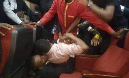 Sowore: Discipline Osinbajo, other lawyers in cabinet, Falana tells NBA