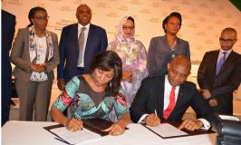 Tony Elumelu Foundation Announces Final 2,100 African Entrepreneurs for the Inaugural TEF-UNDP Entrepreneurship Programme