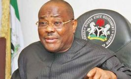 Soku Oil Wells Belong to Rivers, Wike Insists