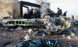 Iran apologises for 'mistakenly' shooting down Ukrainian plane
