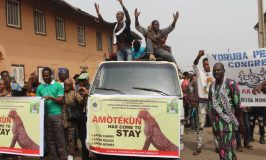 Atiku Restates Support for Amotekun, Says Self-defence Internationally Guaranteed