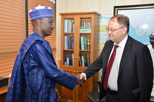 Russia to Partner NNPC in Upstream, Gas, Power Sector Development