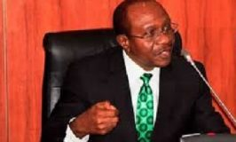 The gross credit in banking industry grew by two trillion naira in December 2019 — Emefiele