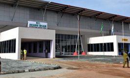 FG upgrades Enugu airport navigational facilities
