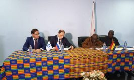 Russia, Ghana launch cooperation in nuclear education