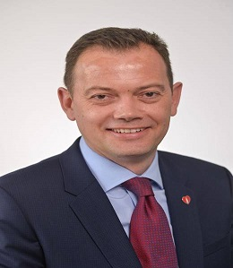 Nigerian Bottling Company Appoints Matthieu Seguin as Managing Director