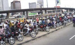 Lagos bans okada, Marwa in Ikeja, Surulere, 13 LGs