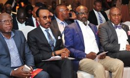 2020 Economic Outlook: Rewane Forecasts Growth for PR Industry
