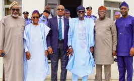 IG, South-West govs to meet, Reps plan Amotekun law