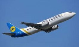 Ukrainian plane carrying 176 passengers crashes outside Tehran airport killing all on board, Report