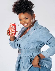 Hollandia Yoghurt Unveils New Partnership with Yemi Alade