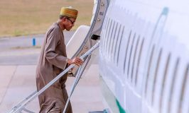 Buhari Travels to London Friday for UK-Africa Investment Summit