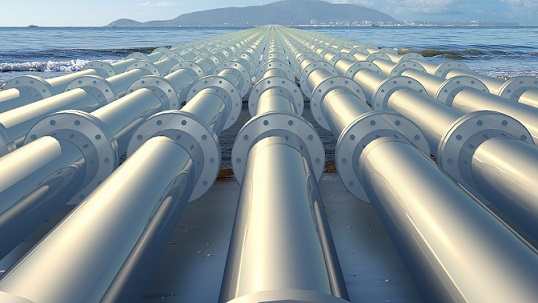 Nigeria To Engages Chinese For $2.5bn Gas Pipeline Project Finance