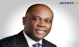 Access Bank moves its Corporate Office to Oniru within VI, Lagos