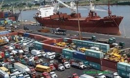 Nwabunike expressed worries over the under utilisation of Calabar port