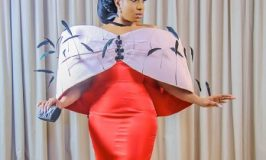 Chika Ike Deepen Entertainment sector with a New Movie 'Small Chops'