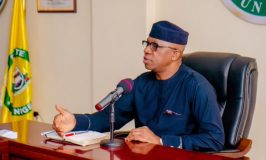 No plans to downsize workforce despite financial strait – Gov. Abiodun