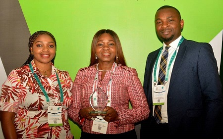 FirstBank Gets 2019 Oil and Gas Banker Award