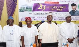 Pantami tasks academia and young innovative Nigerians in datafication to prosper the economy