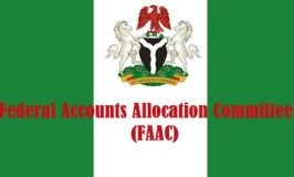 Revenue Drops by N174bn in April as FG, States, LGs Share N606bn