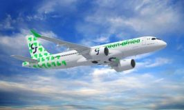 New Nigerian airline orders 50 Airbus A220-300 aircraft