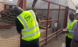 SON SHUTS 13 STEEL COYS OVER STANDARDS INFRACTIONS