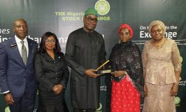 Onyema Highlights Minister of Finance Activities at NSE