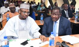 Minister Commiserate NCC's Role in Telecoms Regulatory Standards