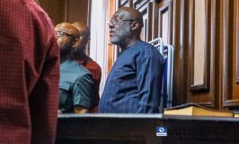 Court sentences Metuh to 7-year imprisonment