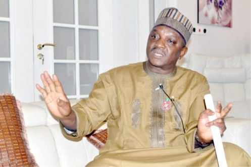 FG Directs Contractors Handling Power Projects Back to Site