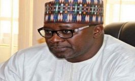 Buhari suspends NBC DG Kawu