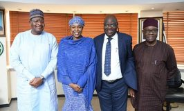 NCC, NIPOST Explore Areas of Collaboration to Strengthen Effective Delivery of Mandates