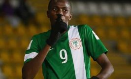 Osimhen also good on the wings says Rohr