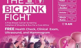 SHOPRITE takes breast cancer awareness to 6 regions in Nigeria