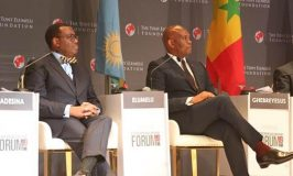TEF Disburses First Tranche of $5m Partnership Commitment from African Development Bank