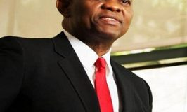 Giving Women a Voice…The Tony Elumelu Modus Operandi
