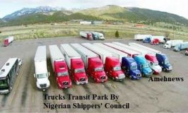 Shippers' Council Set To Unveil Concessionaire For Enugu Trucks Transit Park