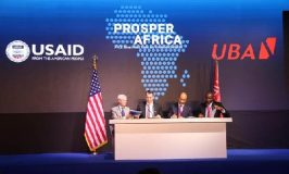 UBA, USAID Partners to boost two-way trade and investment between United States and Africa